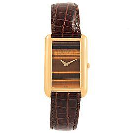 Piaget 9228 23mm Womens Watch