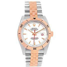 Rolex Turnograph Datejust 116231 36.0mm Mens Watch