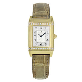 Jaeger-LeCoultre Reverso 265.1.08 22.5mm Womens Watch