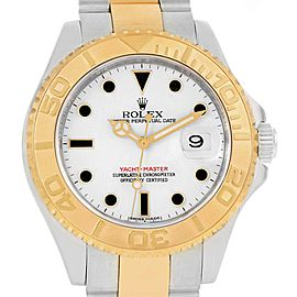 Rolex Yachtmaster 116623 40mm Mens Watch