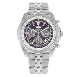 Breitling Bentley A25363 49mm Mens Watch