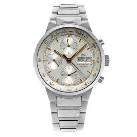 IWC GST IW3707-013 39.5mm Mens Watch