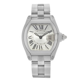 Cartier Roadster W6206017 41mm Mens Watch