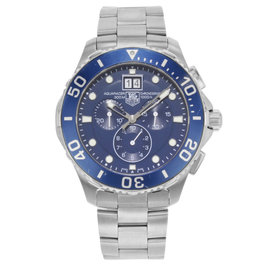 Tag Heuer Aquaracer CAN1011.BA0821 43mm Mens Watch