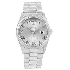 Rolex President Day-Date 18239 36mm Mens Watch
