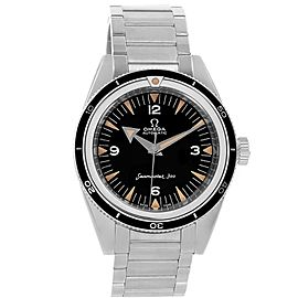 Omega Seamaster 234.10.39.20.01.001 39mm Mens Watch