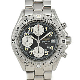 BREITLING Colt A13035.1 Chronograph black Dial Automatic Men's Watch