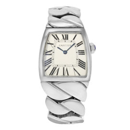 Cartier La Dona W660022I 28mm Womens Watch