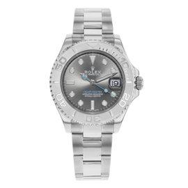 Rolex Yachtmaster 268622 37mm Unisex Watch