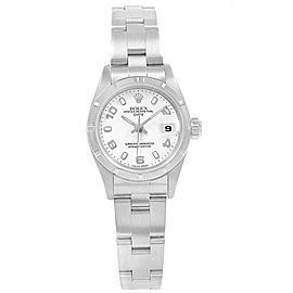 Rolex Datejust 79190 25mm Womens Watch