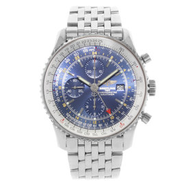 Breitling Navitimer A2432212/C651-453A 46mm Mens Watch
