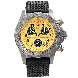 Breitling Aeromarine E73360 44mm Mens Watch