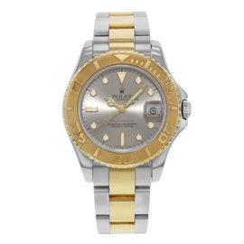 Rolex Yachtmaster 68623 35mm Unisex Watch