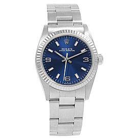 Rolex 77014 31mm Womens Watch