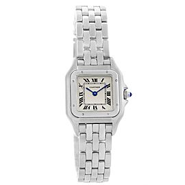 Cartier Panthere W25033P5 22.0mm Womens Watch