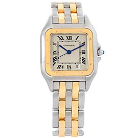 Cartier Panthere W25028B8 26mm Unisex Watch