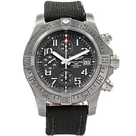 Breitling Chronograph 45mm Mens Watch