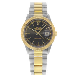 Rolex Datejust 16263 36mm Mens Watch