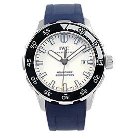 IWC Aquatimer IW356805 44mm Mens Watch