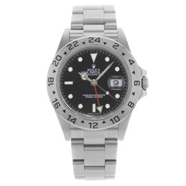 Rolex Explorer II 216570 40mm Mens Watch