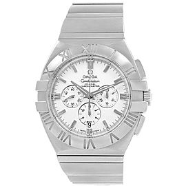 Omega Constellation Double Eagle 1514.20.00 41mm Mens Watch