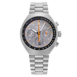 Omega Speedmaster 327.10.43.50.06.001 42mm Mens Watch