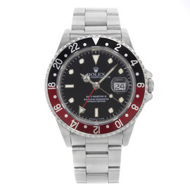 Rolex GMT-Master II 16710 40mm Mens Watch
