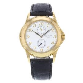 Patek Philippe 5134J-001 37mm Mens Watch