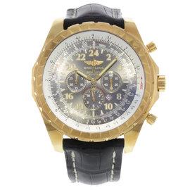 Breitling Bentley K22362 48mm Mens Watch