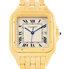 Cartier Panthere W25014B9 29mm Unisex Watch