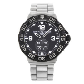 Tag Heuer Formula One WAH1010.BA0854 44mm Mens Watch