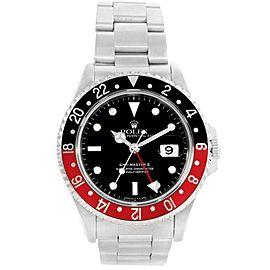 Rolex Gmt Master II 16710 40mm Mens Watch