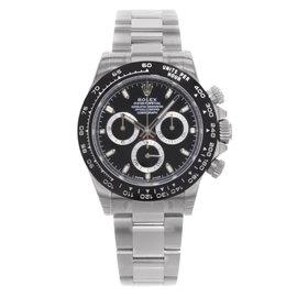 Rolex Cosmograph Daytona 116500LN bk 40mm Mens Watch