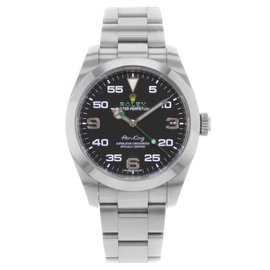 Rolex Air King 116900 40mm Mens Watch