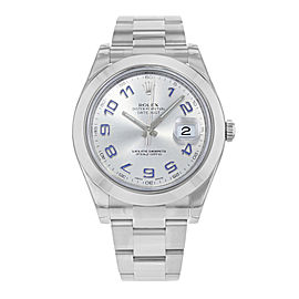 Rolex Datejust II 116300 gao 41mm Mens Watch