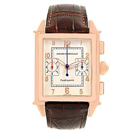 Girard Perregaux Vintage 1945 9021 36mm Mens Watch