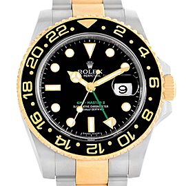 Rolex GMT 116713 40mm Mens Watch
