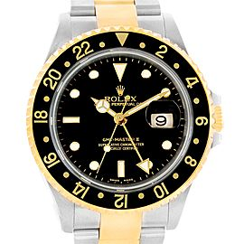 Rolex GMT 16713 40mm Mens Watch