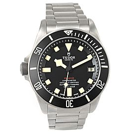Tudor Pelagos 25610TNL 42mm Mens Watch
