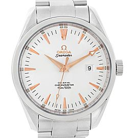 Omega Seamaster 2503.34.00 39mm Mens