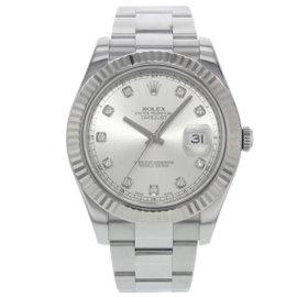 Rolex Datejust II 116334SDO 41mm Mens Watch