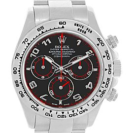 Rolex Daytona 116509 40mm Mens Watch