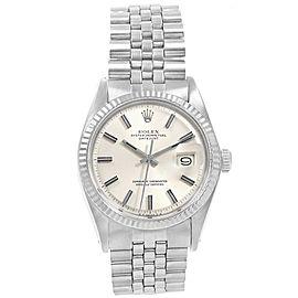 Rolex Datejust 1601 7mm Mens Watch