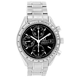 Omega Speedmaster Date Chronograph 3513.50.00 39mm Mens Watch