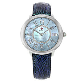 Michele Serein MW21B00A0063 36mm Womens Watch