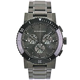 Burberry BU 9381 43mm Mens Watch