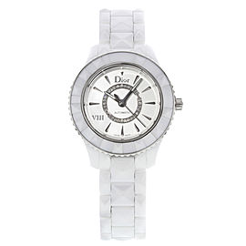 Christian Dior VIII CD1235E3C001 33mm Womens Watch