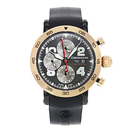 Chronoswiss Timemaster CH-9045R/71-2 44mm Mens Watch