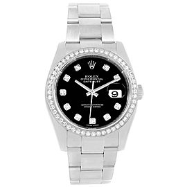 Rolex Datejust 116244 36mm Unisex Watch