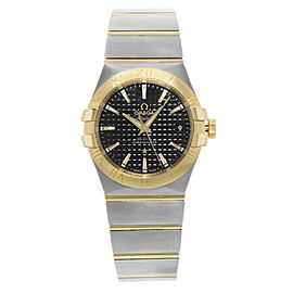 Omega Constellation 123.20.35.20.01.002 35mm Mens Watch